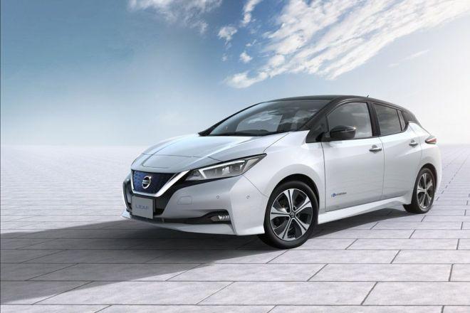Nuevo-Nissan-Leaf-2018