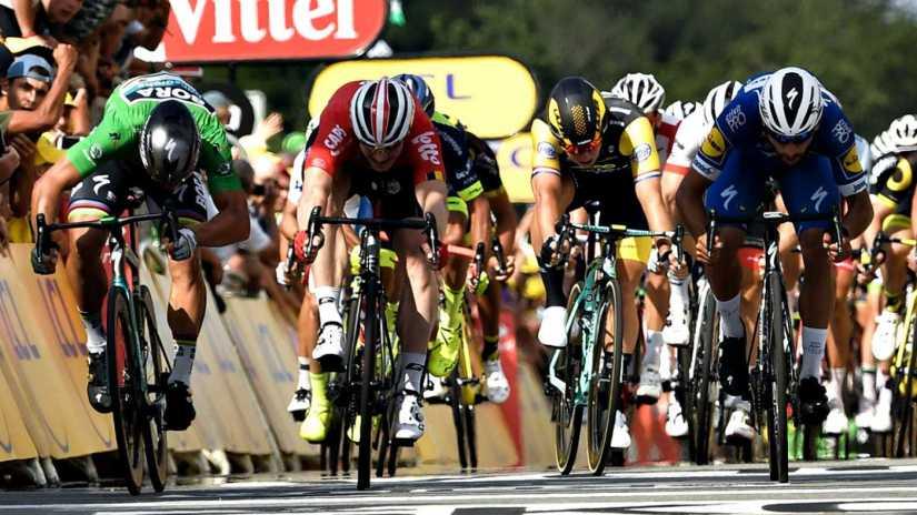 Tour de Francia2018