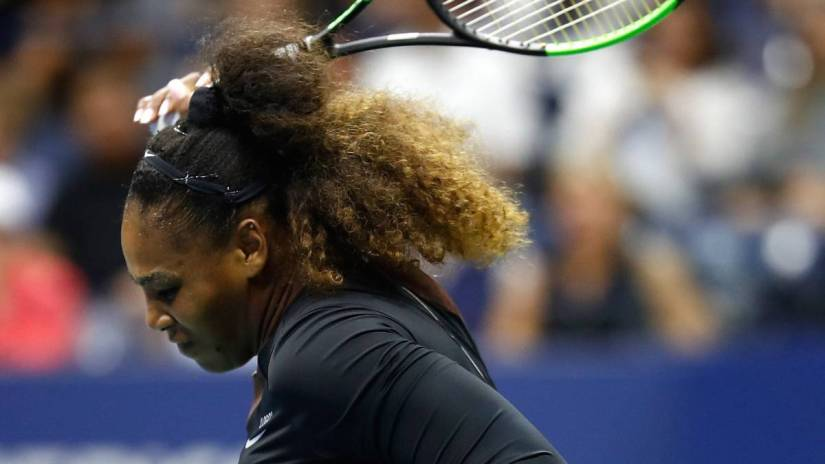 Serena?