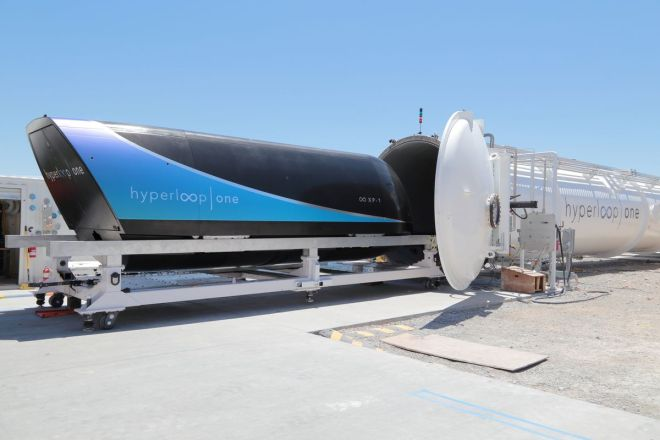 hyperloop_one_pod_phase_2_test_run_1.0