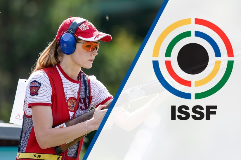 ISSF 2018 Changwon