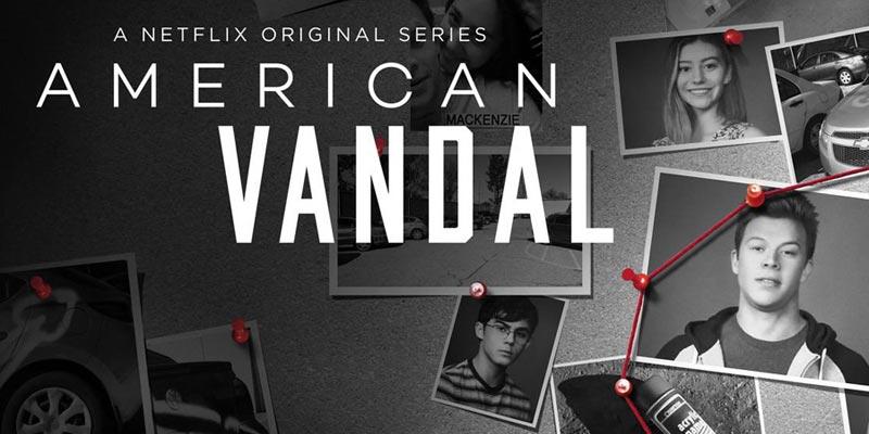 American Vandal 2