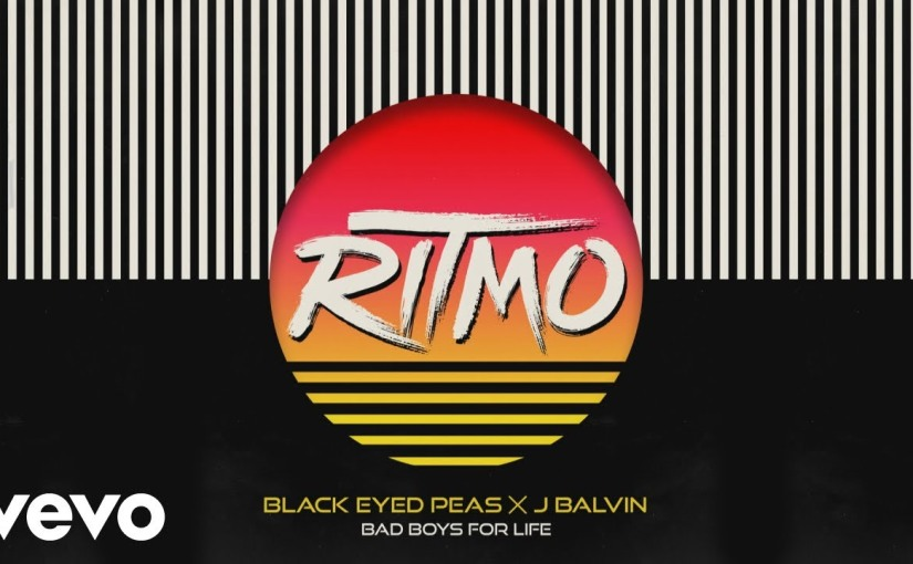RITMO – The Black Eyed Peas, J Balvin