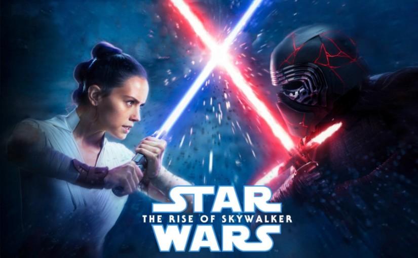 Star Wars: The Rise ofSkywalker