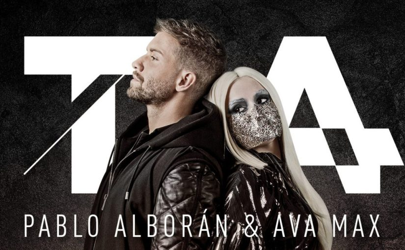 Tabú – Pablo Alborán & AvaMax