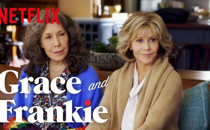 Grace and Frankie #5