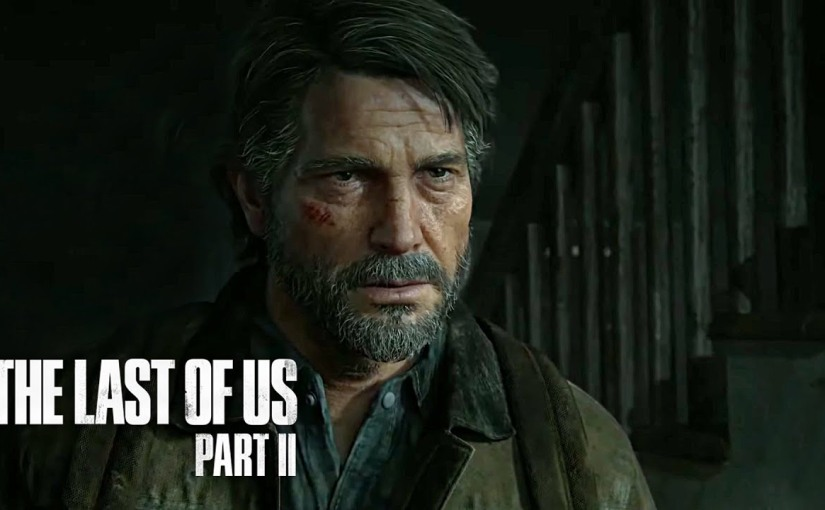 The Last of Us: PartII