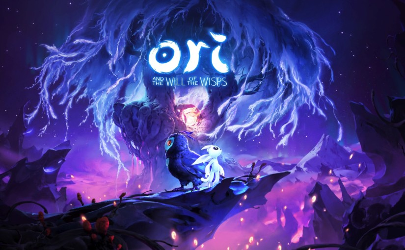 Ori and the Will of theWisps