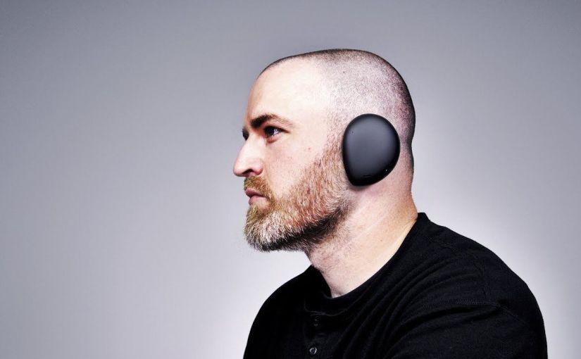 Human Headphones