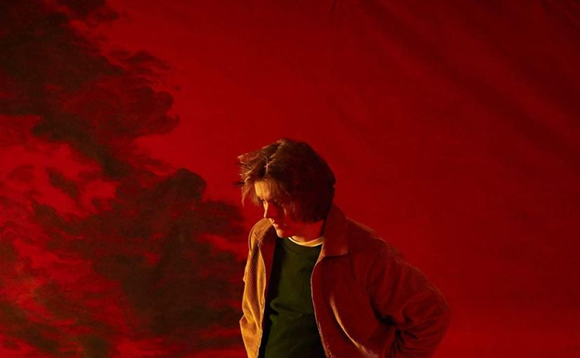 Before you go – LewisCapaldi