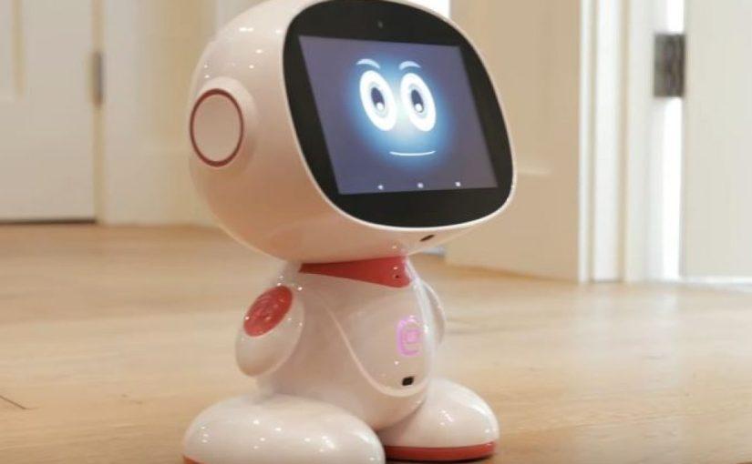 Robot Misa