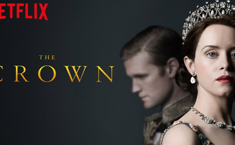 The Crown #3