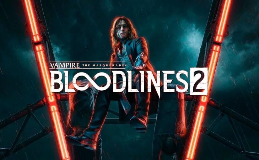 Vampire: The Masquerade – Bloodlines2