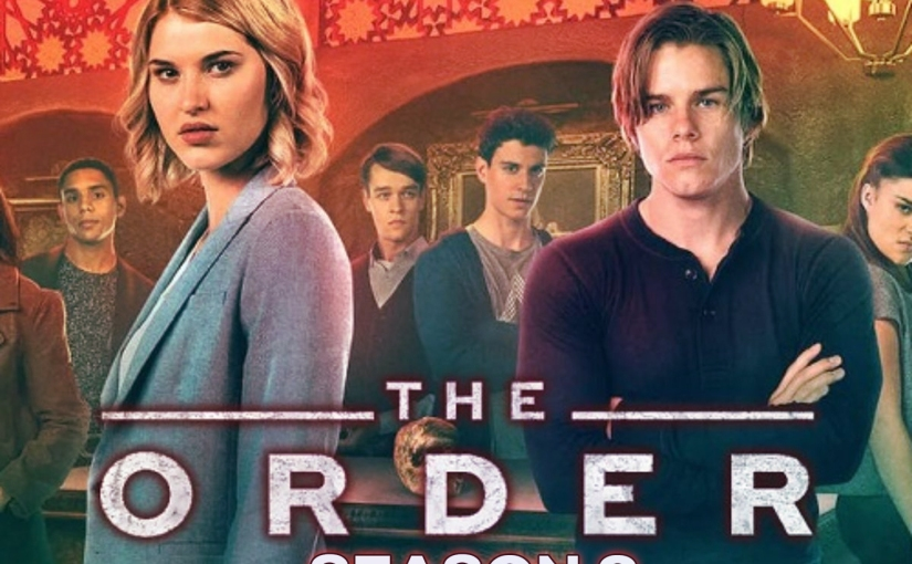 The Order #2