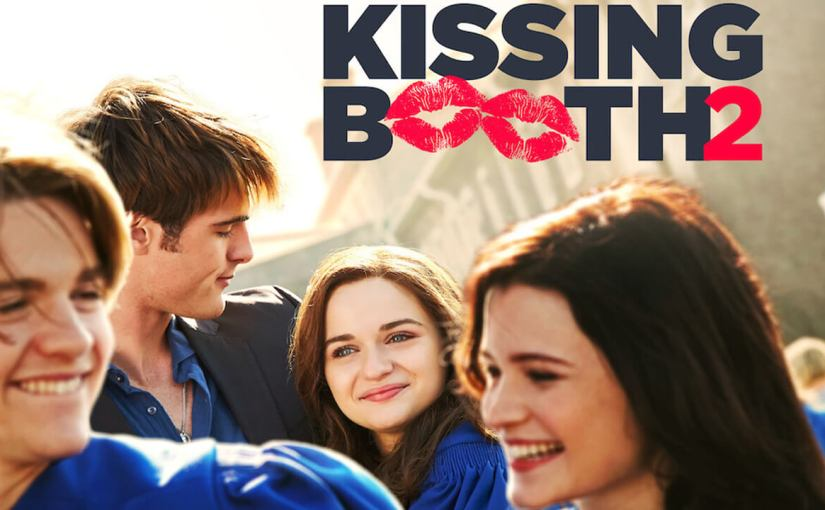 The Kissing Booth2