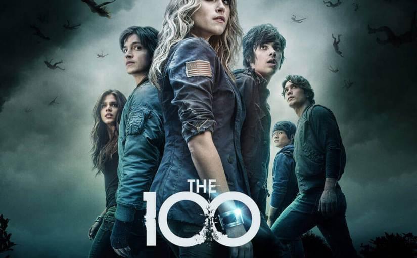 Los 100 #7