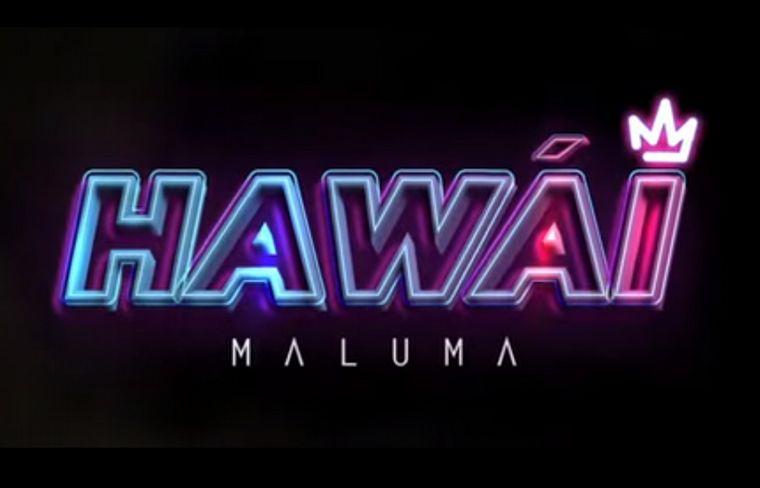 Hawái – Maluma