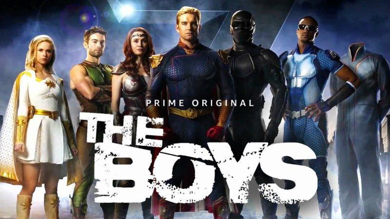 The Boys #2
