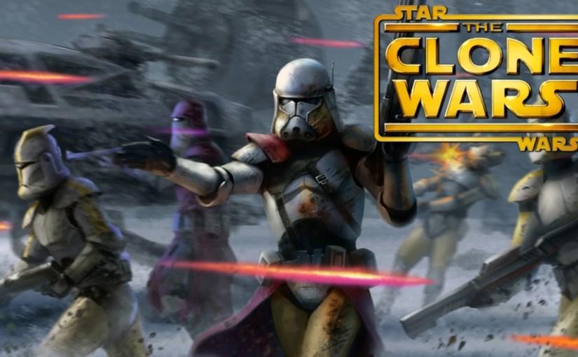 Star Wars: The Clone Wars#7