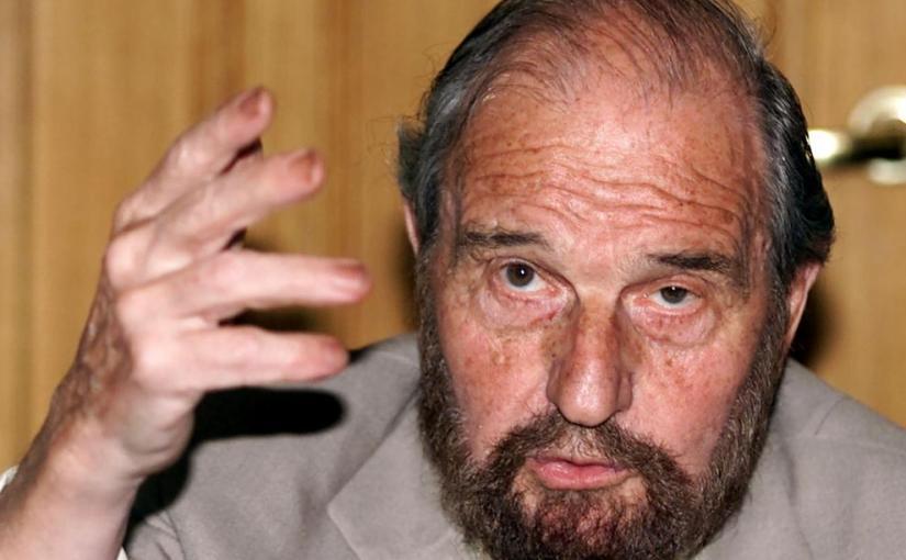 Muere el ex-espía GeorgeBlake