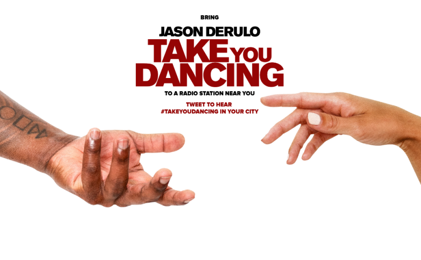 Take You Dancing – JasonDerulo