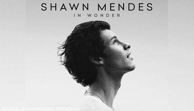 Wonder – ShawnMendes
