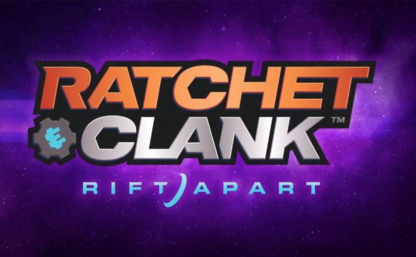Ratchet & Clank: RiftApart