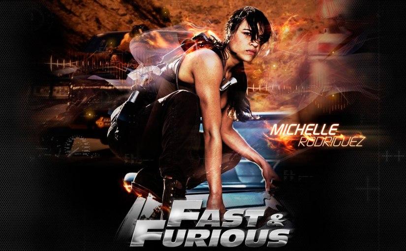 Fast & Furious: Aún másrápido