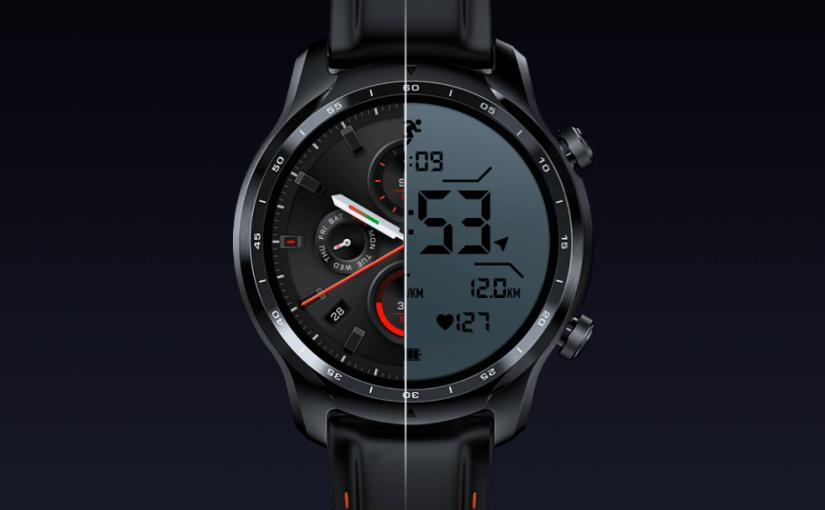 Ticwatch Pro 3GPS