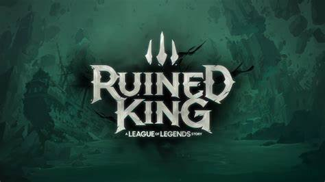 Ruined King: A League of LegendsStory