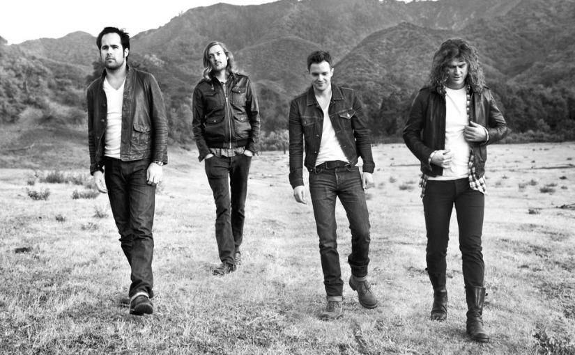Dustland, The Killers