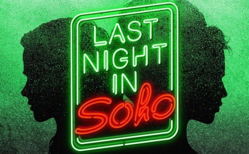 Last Night inSoho