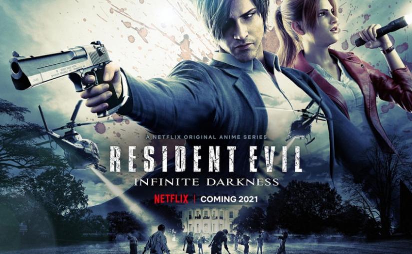 Resident Evil: InfiniteDarkness