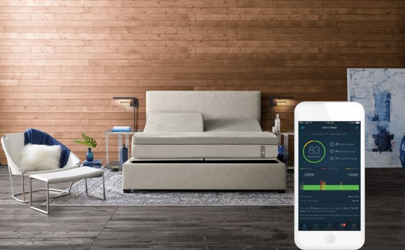 Climate360 Smart Bed