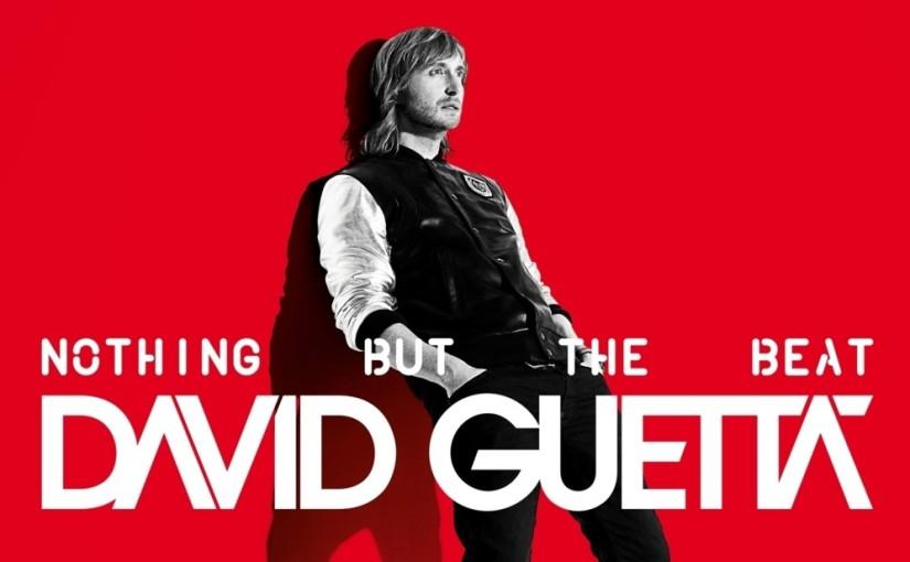Titanium, David Guetta ftSia