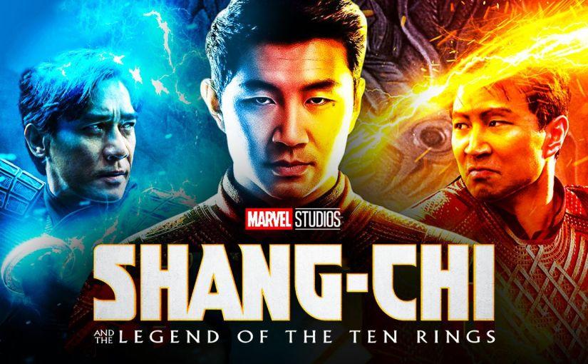 Shang-Chi y la leyenda de los diezanillos